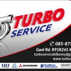 TURBO SERVICE wizytówka s1