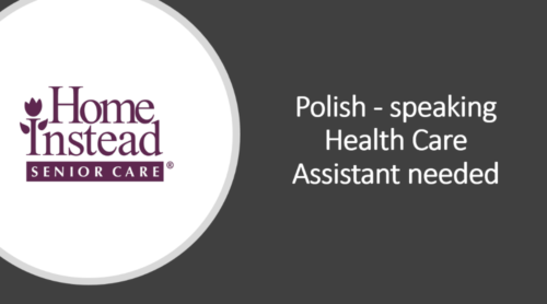 Polish speaking