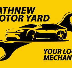 Rathnew Motoryard