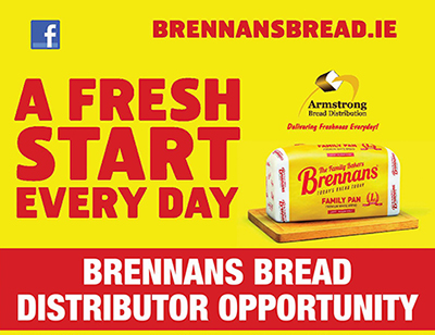 Dystrybucja chleba